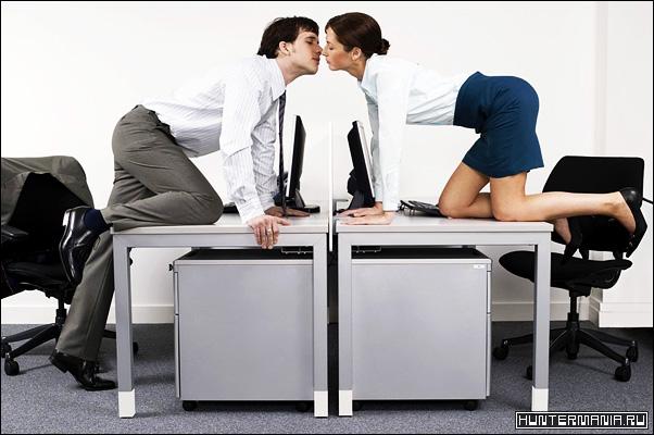 Служебный роман. Плюсы и минусы романтических отношений на рабочем месте